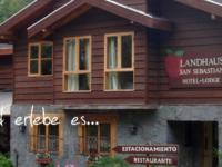 The Hotel-Lodge Landhaus