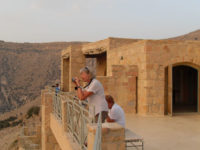 Dana Guesthouse & Feynan Eco Lodge
