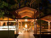 Cristalino Jungle Lodge