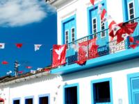 Casa Turquesa – Paraty