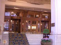 The Alvear Palace