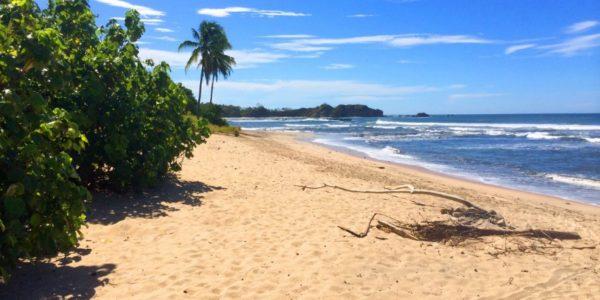 Playa Pelada Beach