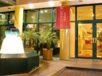 Intersur Suites Hotel