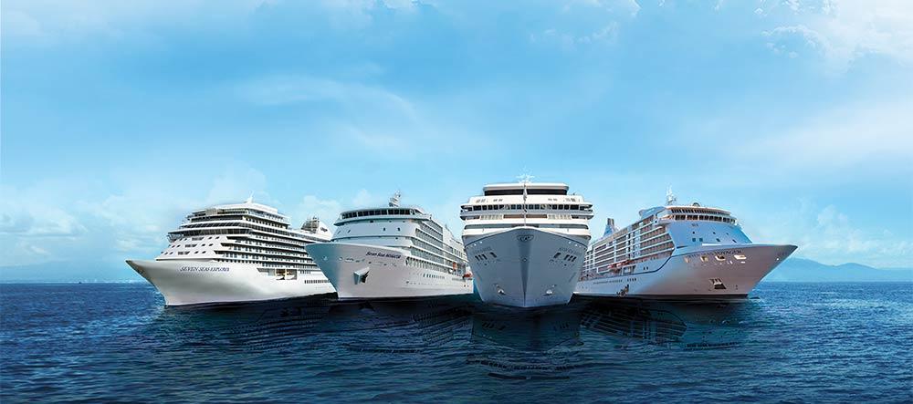Ama River Cruises >> Regent Seven Seas