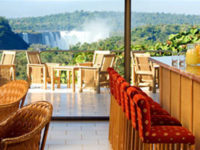 Sheraton Hotel Iguazu